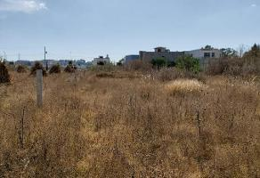 Foto de terreno habitacional en venta en  , san andrés cholula, san andrés cholula, puebla, 11374488 No. 01