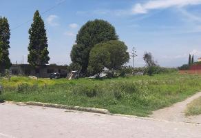 Foto de terreno habitacional en venta en  , san andrés cholula, san andrés cholula, puebla, 11374496 No. 01