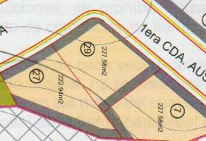 Foto de terreno habitacional en venta en  , san andrés cholula, san andrés cholula, puebla, 12195092 No. 01