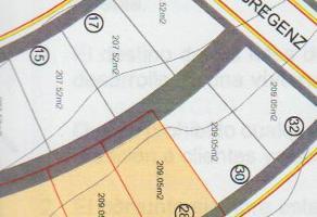 Foto de terreno habitacional en venta en  , san andrés cholula, san andrés cholula, puebla, 12195100 No. 01