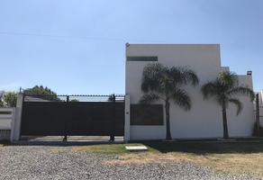 Foto de terreno habitacional en venta en  , san andrés cholula, san andrés cholula, puebla, 14009580 No. 01