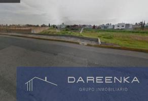 Foto de terreno habitacional en venta en  , san andrés cholula, san andrés cholula, puebla, 8272998 No. 01