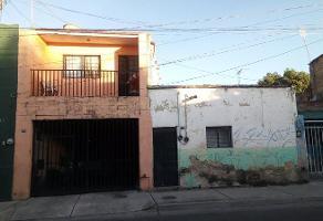 Foto de casa en venta en  , san andrés, guadalajara, jalisco, 11809959 No. 01