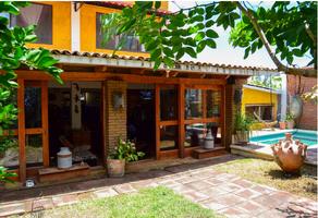 Foto de casa en venta en  , san andres huayapam, san andrés huayápam, oaxaca, 21393484 No. 01