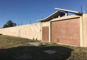 Foto de terreno habitacional en venta en  , san andrés jaltenco, jaltenco, méxico, 12829479 No. 01