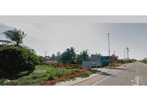 Foto de terreno industrial en venta en san andres playa encantada 0, barra vieja, acapulco de juárez, guerrero, 12730688 No. 01
