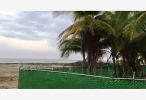 Foto de terreno comercial en venta en san andrés playa encantada 1000, real diamante, acapulco de juárez, guerrero, 8572611 No. 01