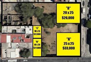 Foto de terreno comercial en renta en san andrés , san andrés, guadalajara, jalisco, 12431076 No. 01