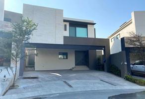 Foto de casa en renta en  , el cerrito, santiago, nuevo león, 20094431 No. 01