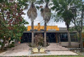 Foto de rancho en venta en  , san andres, santiago, nuevo león, 0 No. 01