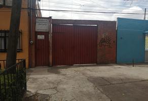 Foto de terreno habitacional en venta en  , san andrés tetepilco, iztapalapa, df / cdmx, 16823367 No. 01