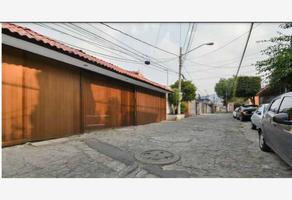 Foto de casa en venta en san andrés totoltepec , san andrés totoltepec, tlalpan, df / cdmx, 0 No. 01