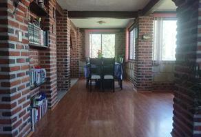 Foto de casa en venta en  , san andrés totoltepec, tlalpan, df / cdmx, 10331300 No. 01