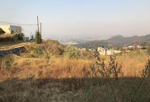 Foto de terreno habitacional en venta en  , san andrés totoltepec, tlalpan, df / cdmx, 11990305 No. 01