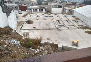 Foto de terreno comercial en venta en  , san andrés totoltepec, tlalpan, df / cdmx, 14312798 No. 01