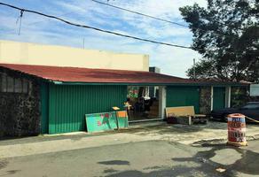 Foto de terreno comercial en venta en  , san andrés totoltepec, tlalpan, df / cdmx, 0 No. 01