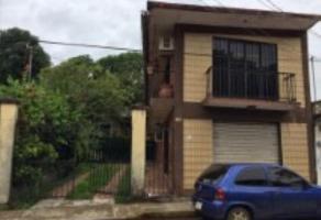 Foto de casa en venta en  , san andres tuxtla centro, san andrés tuxtla, veracruz de ignacio de la llave, 11783278 No. 01