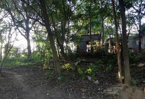 Foto de terreno habitacional en venta en  , san andres tuxtla centro, san andrés tuxtla, veracruz de ignacio de la llave, 11838552 No. 01