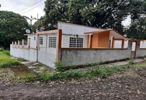 Foto de casa en venta en  , san andres tuxtla centro, san andrés tuxtla, veracruz de ignacio de la llave, 14157961 No. 01