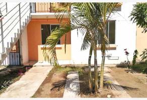 Foto de casa en venta en san angel 120, la misión, bahía de banderas, nayarit, 12366588 No. 01