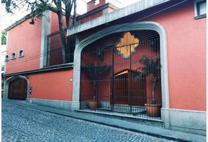 Foto de casa en venta en  , san angel, álvaro obregón, df / cdmx, 0 No. 01