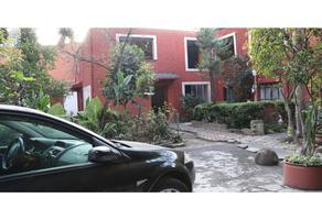 Foto de terreno habitacional en venta en  , san angel, álvaro obregón, df / cdmx, 0 No. 01