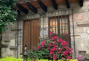 Foto de casa en renta en  , san angel, álvaro obregón, df / cdmx, 0 No. 01