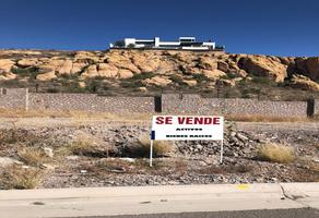 Foto de terreno habitacional en venta en  , san ángel, chihuahua, chihuahua, 17622279 No. 01