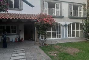 Foto de casa en renta en san angel, general marcial lazcano , san angel, álvaro obregón, df / cdmx, 0 No. 01