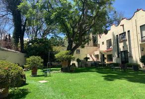 Foto de terreno habitacional en venta en  , san angel inn, álvaro obregón, df / cdmx, 0 No. 01