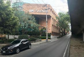 Foto de oficina en renta en  , san angel inn, álvaro obregón, df / cdmx, 18980693 No. 01