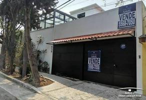Foto de casa en venta en  , san angel inn, álvaro obregón, df / cdmx, 19246714 No. 01
