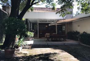 Foto de casa en venta en  , san angel inn, álvaro obregón, df / cdmx, 19317986 No. 01