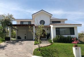 Foto de casa en venta en san angel , las cañadas, zapopan, jalisco, 13666407 No. 01