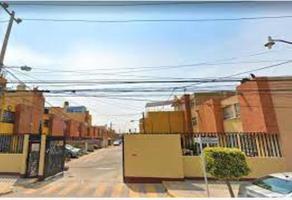 Foto de casa en venta en san angel manzana 4 lt3, san francisco coacalco (cabecera municipal), coacalco de berriozábal, méxico, 21377230 No. 01