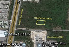 Foto de terreno habitacional en venta en san angel whi269610, san ángel, mérida, yucatán, 19696781 No. 01