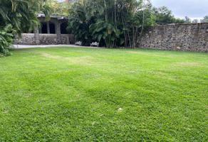 Foto de terreno habitacional en venta en san antón 1, cuernavaca centro, cuernavaca, morelos, 12797235 No. 01