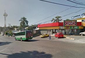 Foto de terreno habitacional en venta en  , san antón, cuernavaca, morelos, 10482694 No. 01