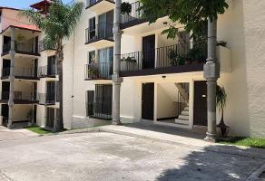 Foto de departamento en venta en  , san antón, cuernavaca, morelos, 11267558 No. 01