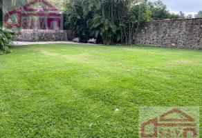 Foto de terreno habitacional en venta en  , san antón, cuernavaca, morelos, 12837473 No. 01