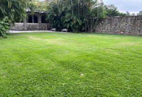 Foto de terreno habitacional en venta en  , san antón, cuernavaca, morelos, 13926325 No. 01