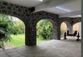 Foto de terreno habitacional en venta en  , san antón, cuernavaca, morelos, 17484116 No. 01