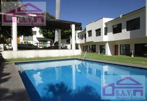 Foto de casa en renta en  , san antón, cuernavaca, morelos, 0 No. 01