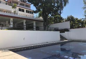 Foto de departamento en venta en  , san antón, cuernavaca, morelos, 7085062 No. 01