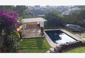 Foto de departamento en venta en  , san antón, cuernavaca, morelos, 8956514 No. 01