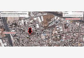 Foto de terreno comercial en venta en san antonio 1, balcones de san pablo, querétaro, querétaro, 0 No. 01