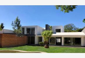 Foto de casa en venta en san antonio 126, las fuentes, zapopan, jalisco, 6765247 No. 01