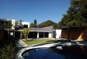Foto de casa en venta en san antonio 126 , las fuentes, zapopan, jalisco, 6958474 No. 01
