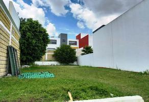 Foto de terreno habitacional en venta en san antonio 63, san bernardino la trinidad, san andrés cholula, puebla, 15749034 No. 01