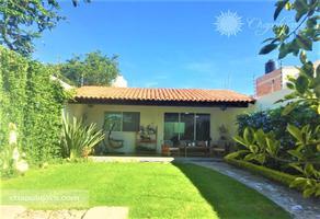 Foto de casa en venta en san antonio 923, ribera del pilar, chapala, jalisco, 0 No. 01